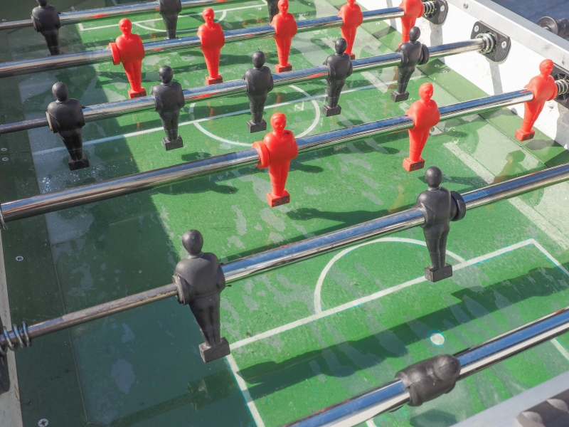 11816205-table-football